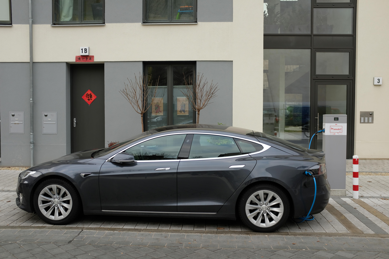 Motor Technology From Model 3 Helps Tesla Boost S Range 10
