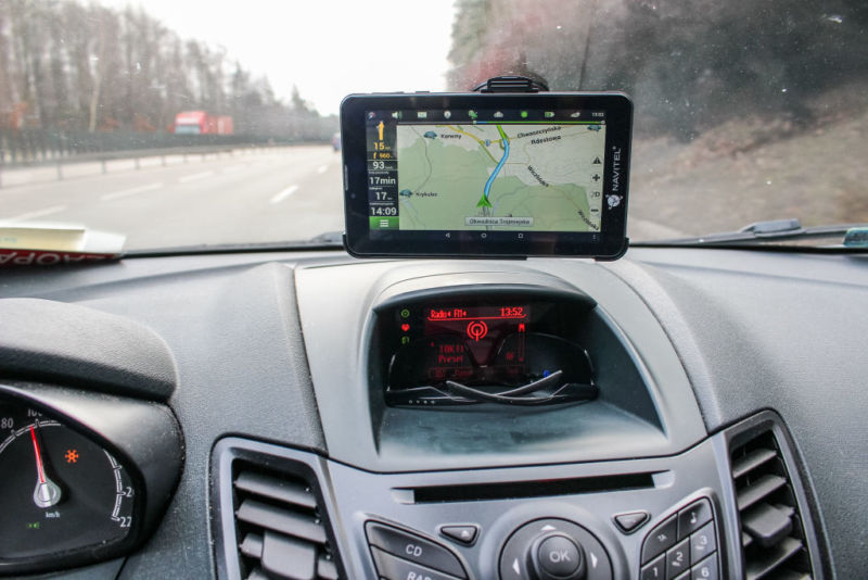 April 6 Global Positioning System reset could cause issue with older devices