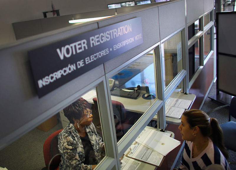 DHS, FBI say election systems in all 50 states were targeted in 2016