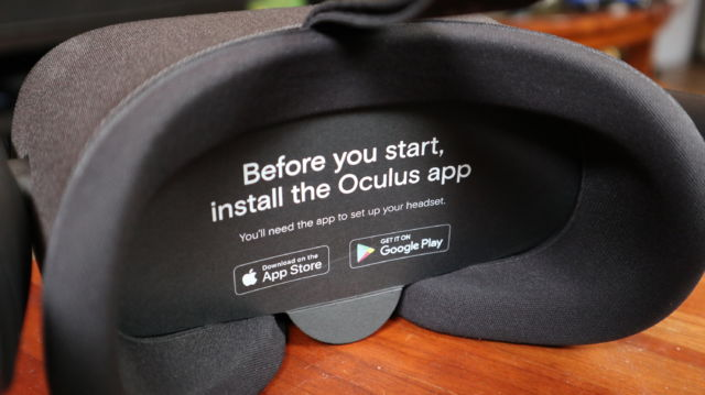 Oculus Quest review: 2019's best new gaming system is