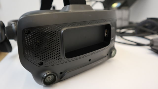 Valve Index reveal: The best of VR's first generation—but is