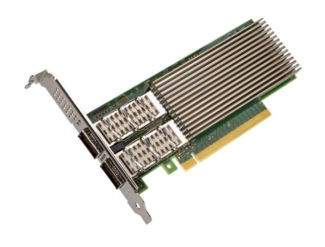 Intel 800-series Ethernet controller.