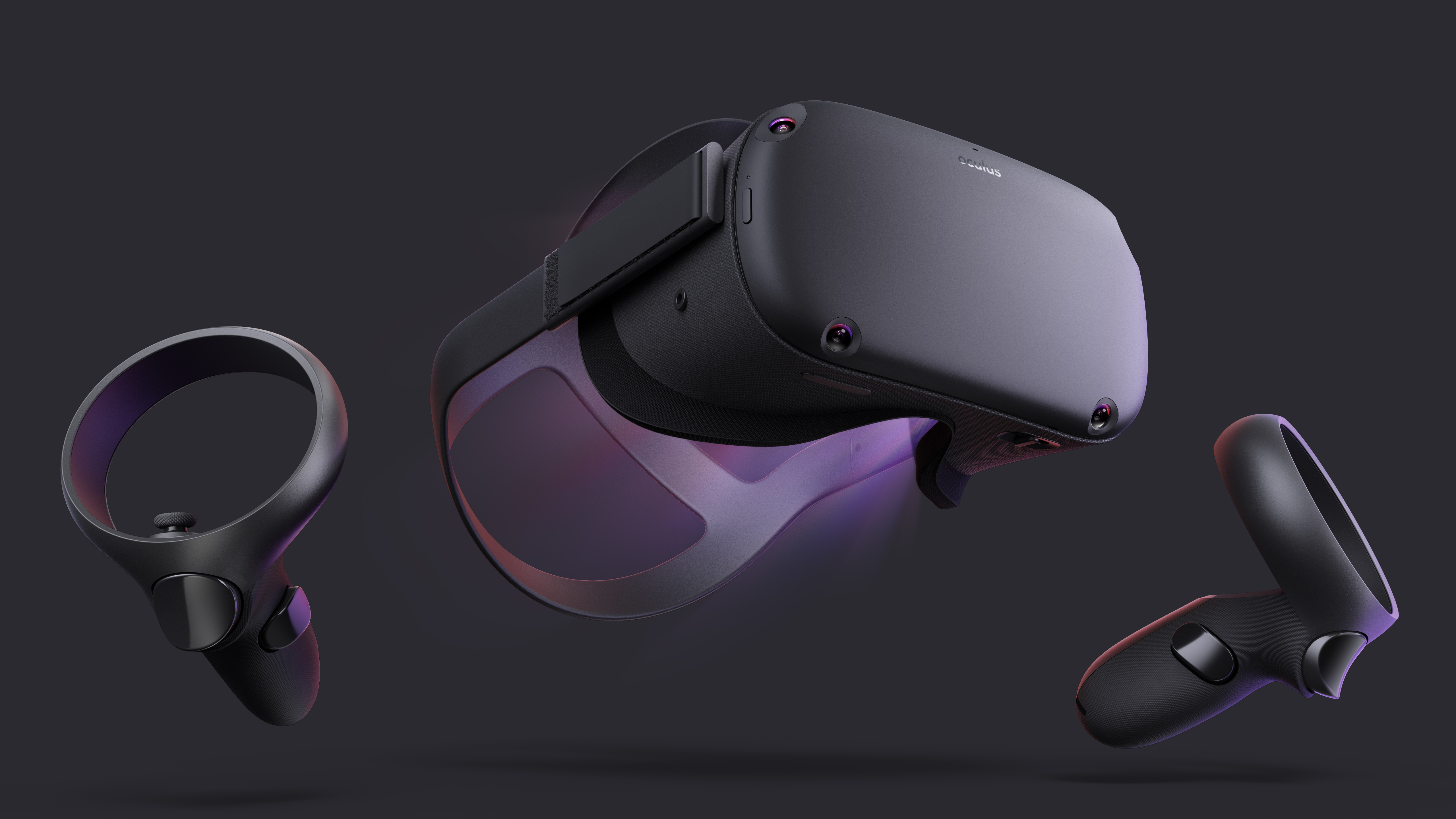 Oculus Quest Review 2019S Best New Gaming System Is -6396