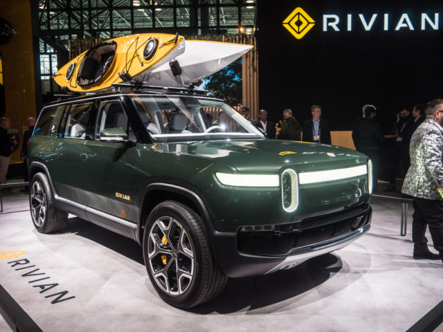 Ny Car Show >> These Are The Best New Vehicles Of The 2019 New York