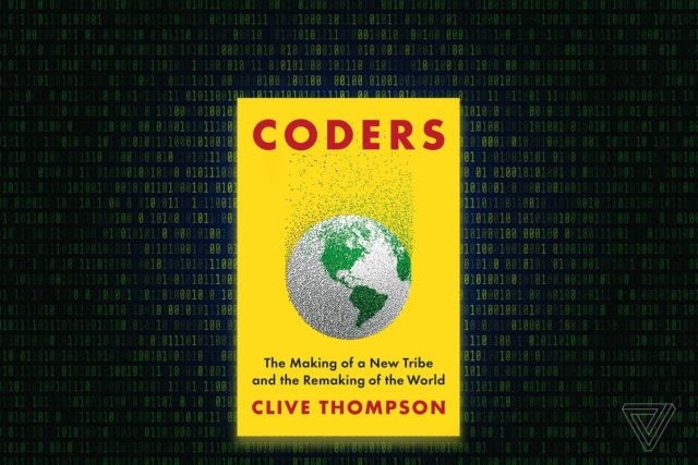 Journalist Clive Thompson unpacks the surprising history of coding in his new book, <em>Coders</em>.