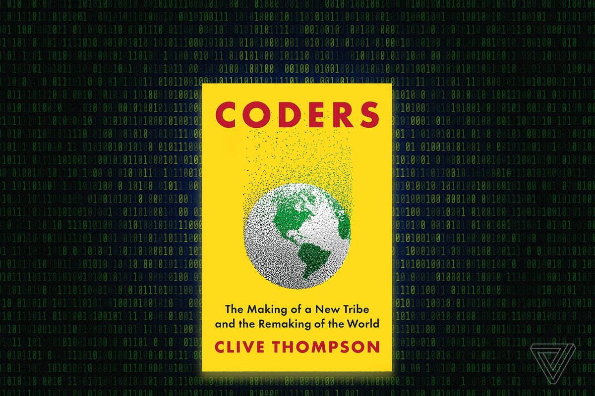 Journalist Clive Thompson unpacks the surprising history of coding in hisnew book, <em>Coders</em>.