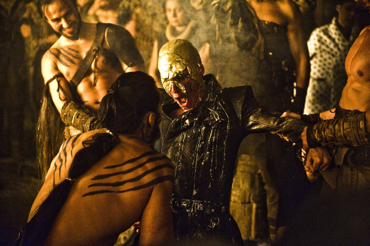 Who had the most merciful death on Game of Thrones? Science has an