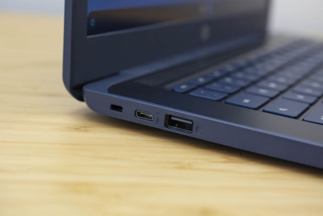HP Chromebook 14 review: One of the first AMD Chromebooks