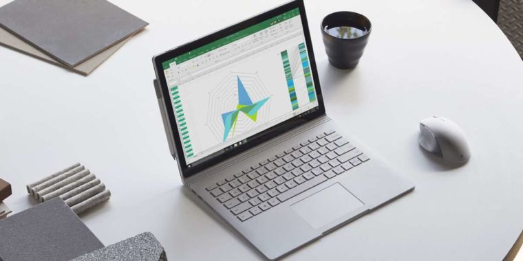 Surface Book 2 line-up refreshed with new mid-range option