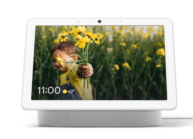 Google Nest Hub Max Hands-On Review: Not Just Another Smart Screen