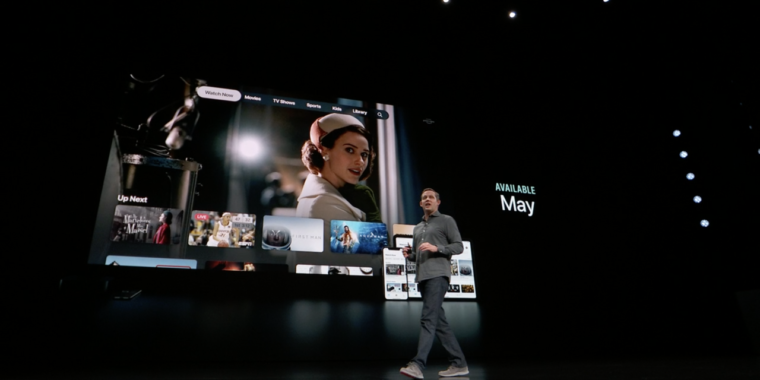 photo of Apple releases iOS 12.3, macOS 10.14.5, watchOS 5.2.1, and tvOS 12.3 image