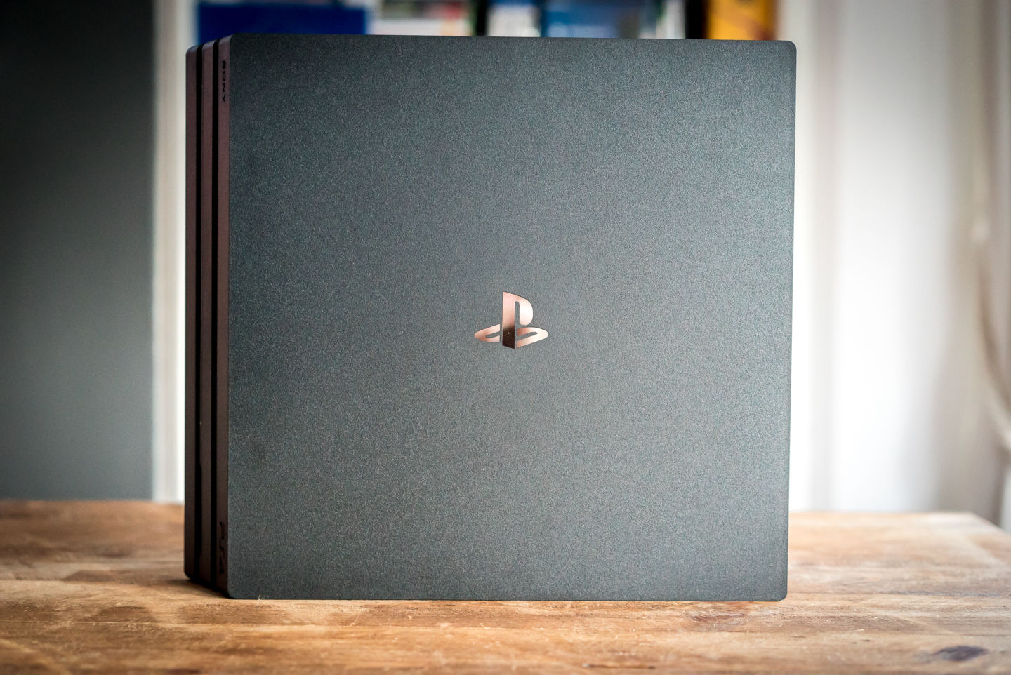 If you have a 4K TV, today's PS4 Pro discount might be of interest.