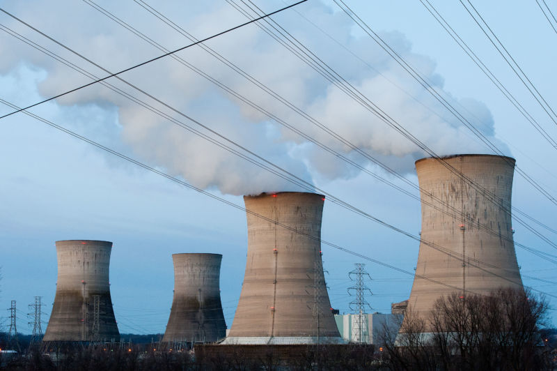 Notorious Three Mile Island nuclear power station to shut down