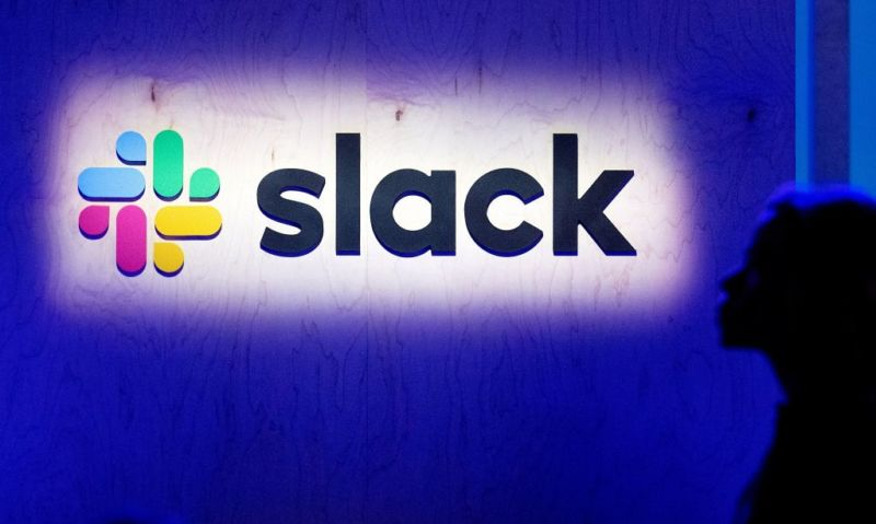 Slack patches vulnerability in Windows client that could be