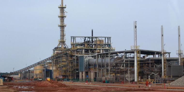 Australian rare-earth ore processor wants to build a plant in the US