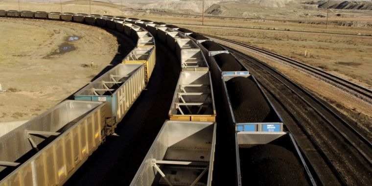 Fourth-largest coal producer in the US files for ...