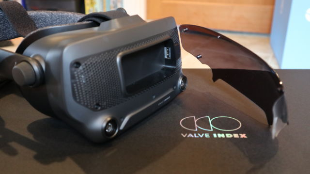 One week with the Valve Index: A VR game-changer with a few question