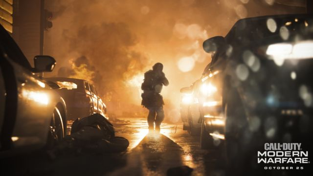 Call of Duty: Modern Warfare reveal: Old name, new campaign
