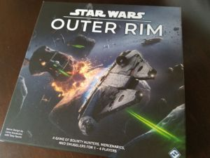 Star Wars: Outer Rim review—Piloting as Han or Boba Fett could use more thrills
