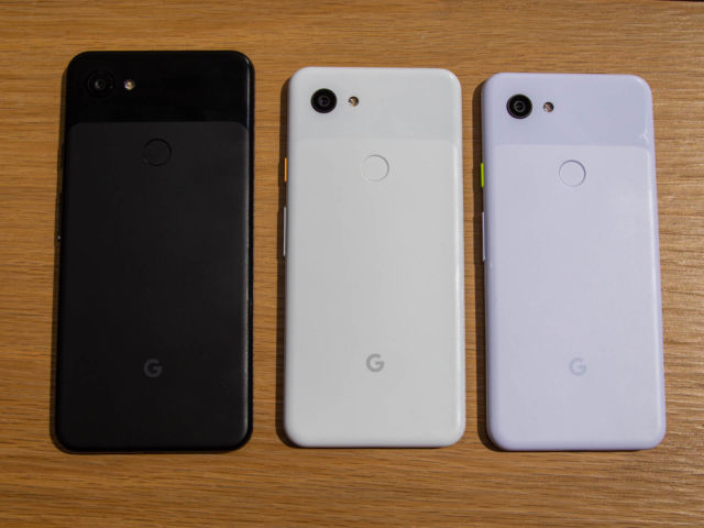 Google Pixel 3A hands-on: The only Pixel phone to buy | Ars