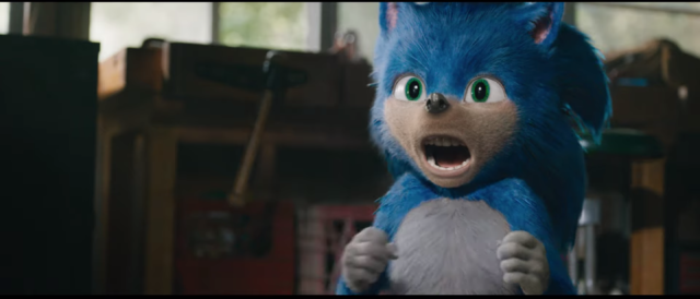 Star Wars: KOTOR film rumors, Sonic film delayed to fix its