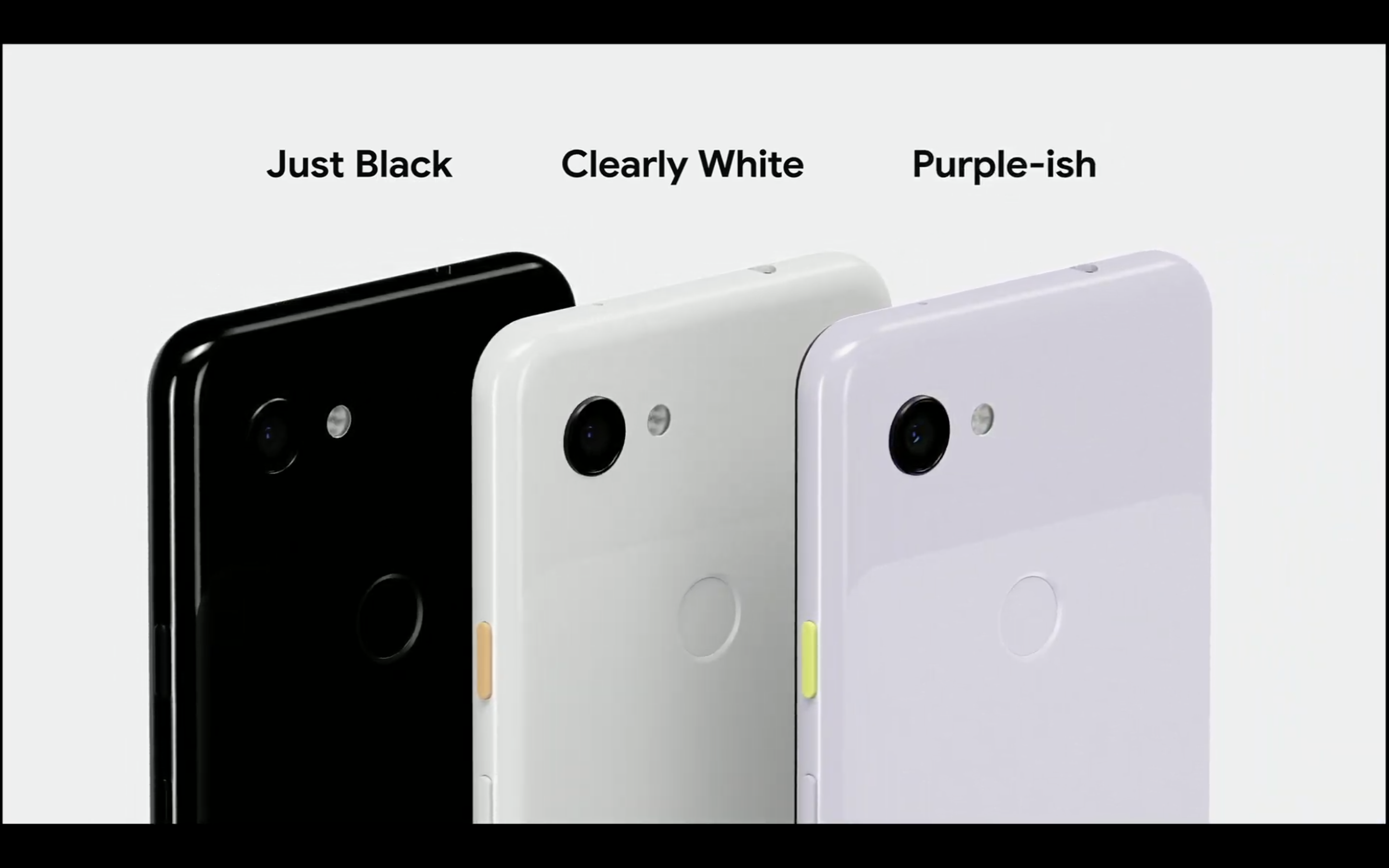 Google Pixel 3a: All the deals on Google's new phone | Ars