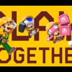 "Super Mario Maker 2's online mode will get a ""friends"" patch after"