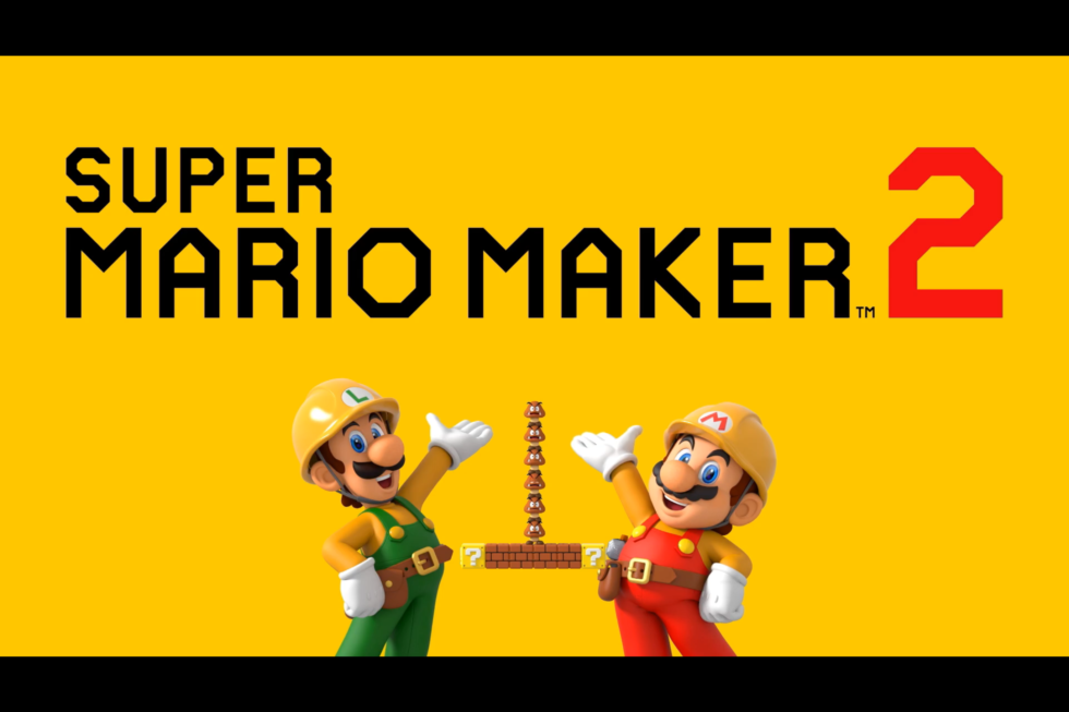 Arstechnica   Super Mario Maker 2 news dump: Finally, Mario gets an