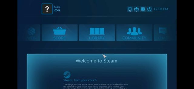 Steam Link comes to iOS without Steam Store functionality [Updated