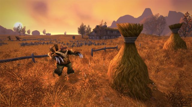 World of Warcraft Classic beta testers are reporting vanilla