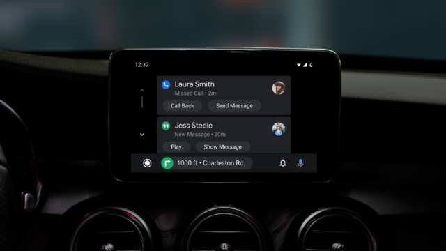 Android Auto's biggest upgrade ever is finally rolling out   Ars
