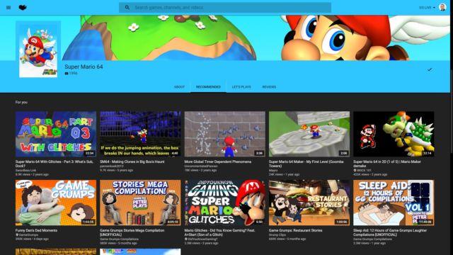 Google kills its Twitch killer—the YouTube Gaming app shuts down
