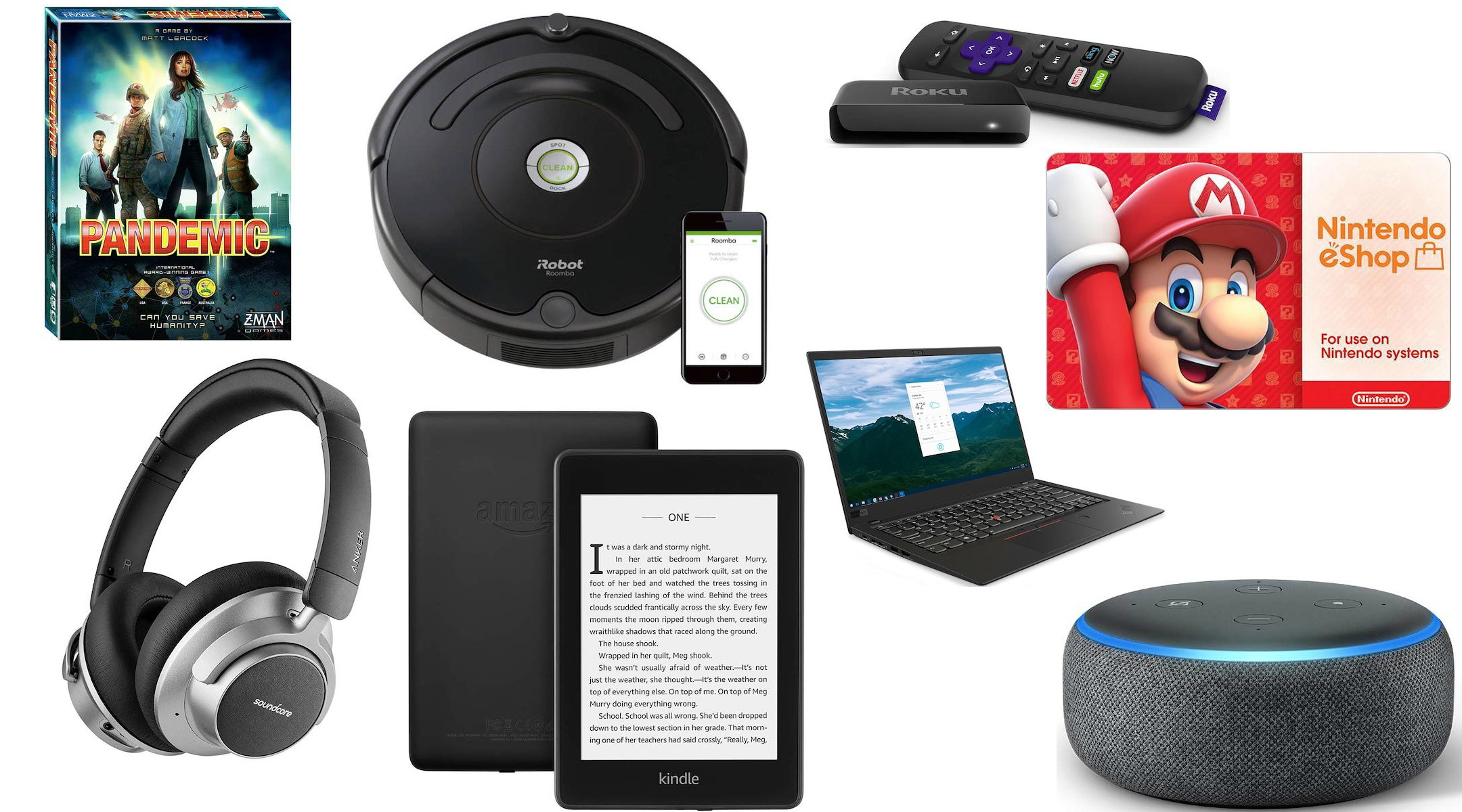 Dealmaster: Amazon devices, noise-cancelling headphones, and