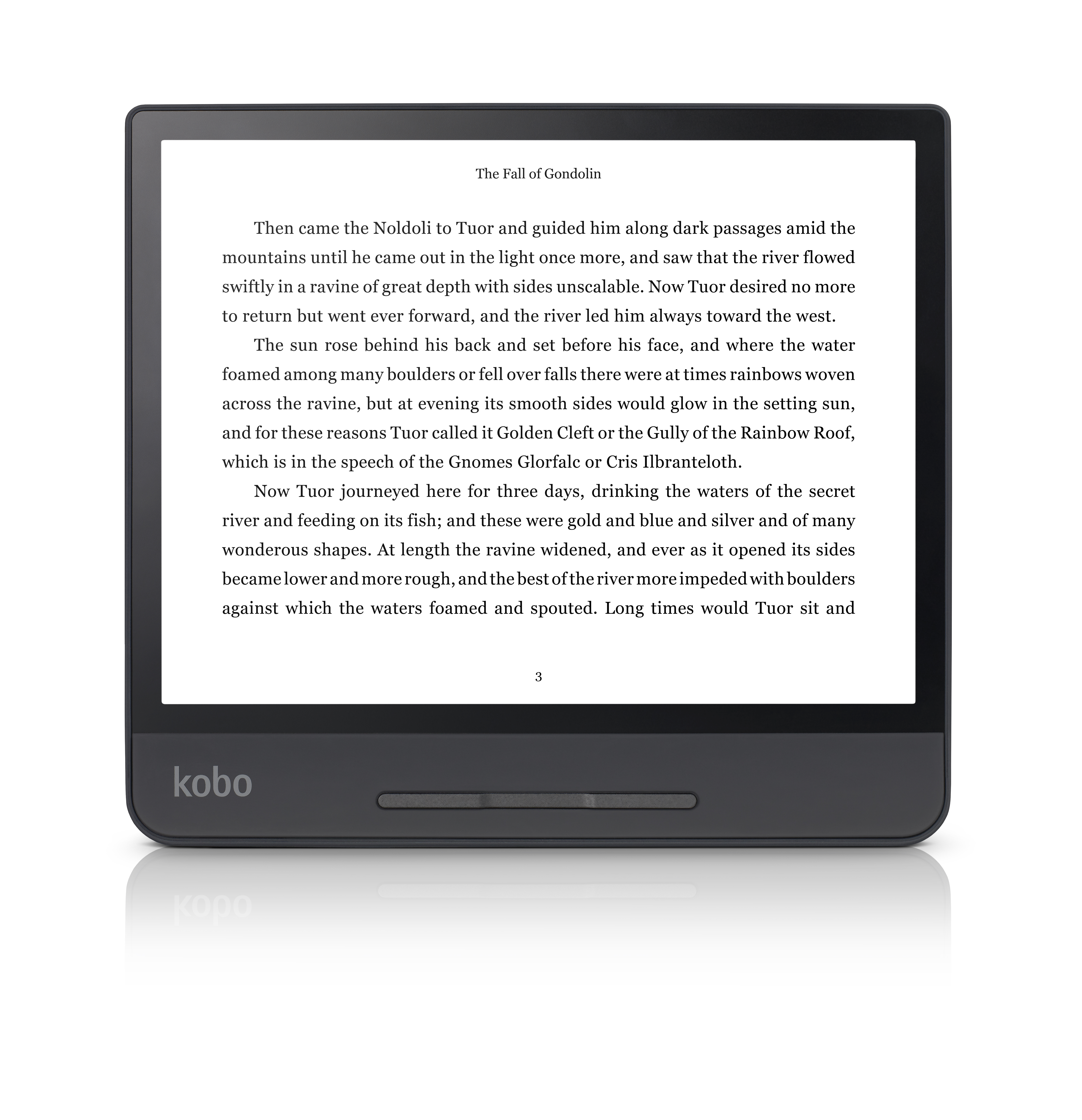 Guidemaster: The 5 best e-readers you can buy in 2019 | Ars