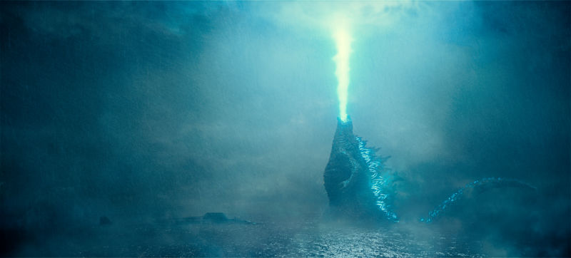 Godzilla King of the Monsters photo
