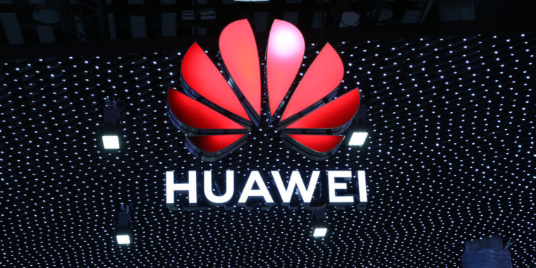 US says it can prove Huawei has backdoor access to mobile-phone networks