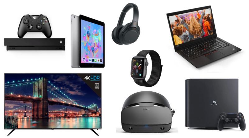 Memorial Day Sales 2019: TVs, laptops, and more tech deals
