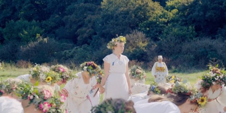 Spooky Midsommar trailer gives new horror rule: Don't trust