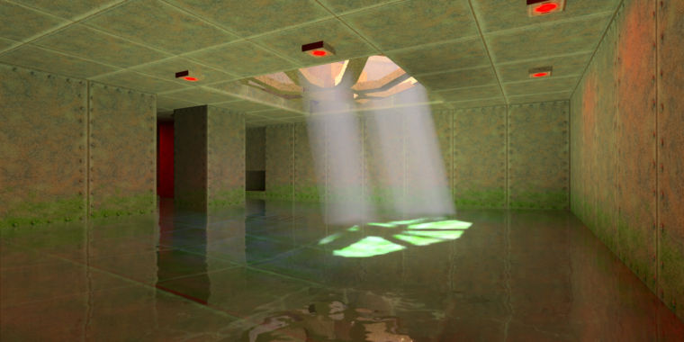 Quake II gets free real-time raytracing updates on June 6