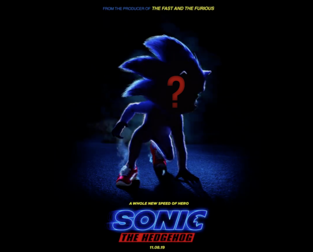 After Trailer Outcry Sonic The Hedgehog Director Tells Fans To
