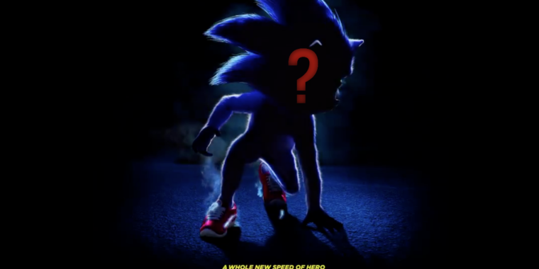 After Trailer Outcry Sonic The Hedgehog Director Tells Fans To Expect Changes Ars Technica
