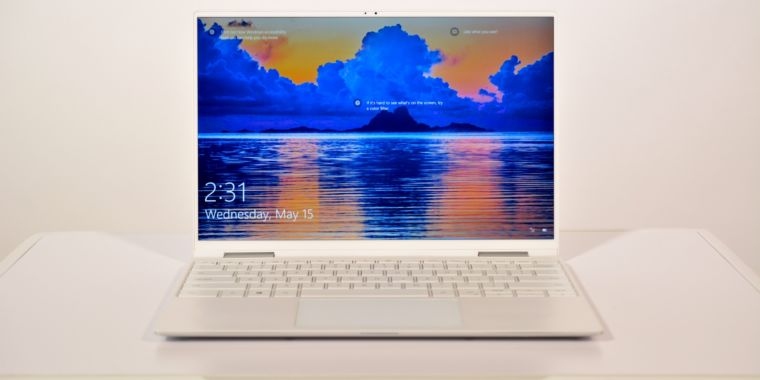 Dell redesigns XPS 13 2-in-1, adds OLED display panel to XPS