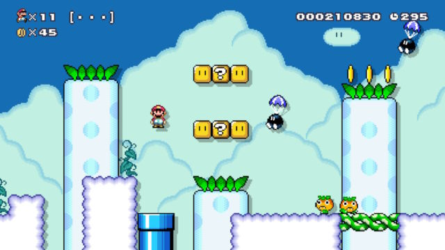 Super Mario Maker 2 review: A great sequel, playable on a better