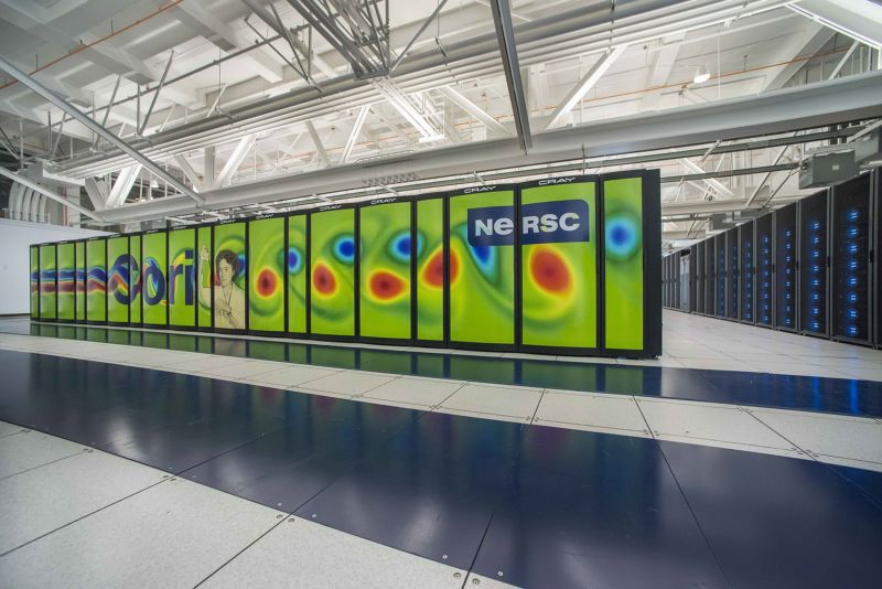 Nvidia pushes supercomputing ARM