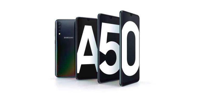 Samsung is bringing the $350 Galaxy A50 to the US | Ars Technica