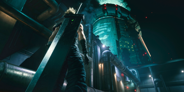 Final Fantasy VII Remake hands-on: Already feels like the one for jaded JRPG fans
