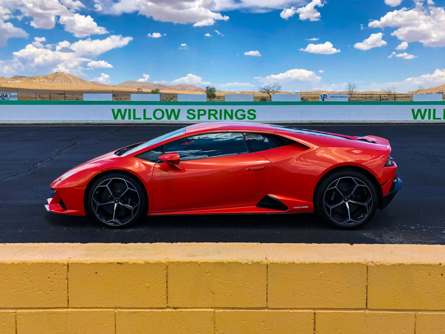 The Lamborghini Huracán Evo is actually proof of intelligent design Lamborghini-Huracan-Evo-1-1440x1080