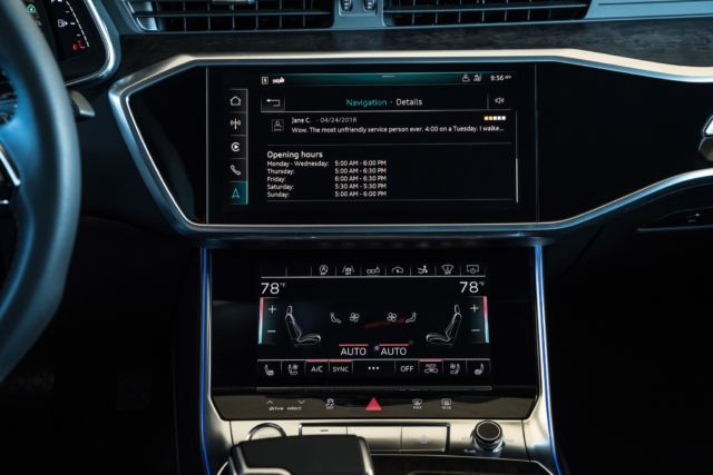 The 2019 Audi A7 might be all the car anyone ever needs | Ars Technica
