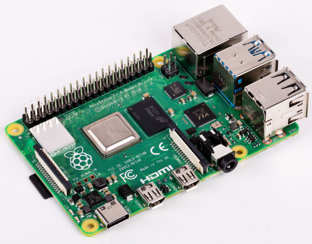 Raspberry Pi admits to faulty USB-C design on the Pi 4 | Ars