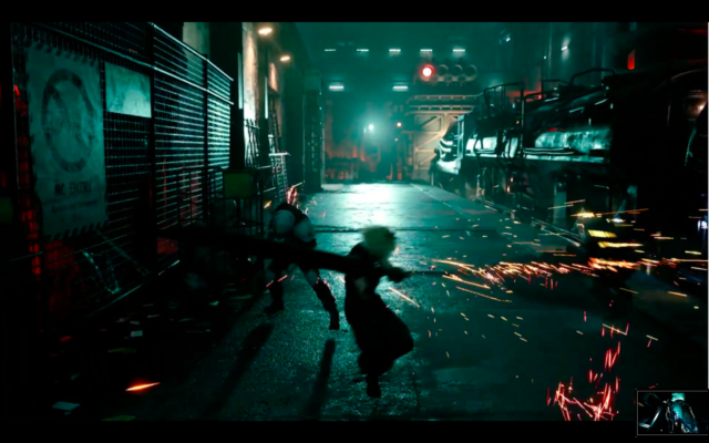 Final Fantasy VII Remake hands-on: Already feels like the